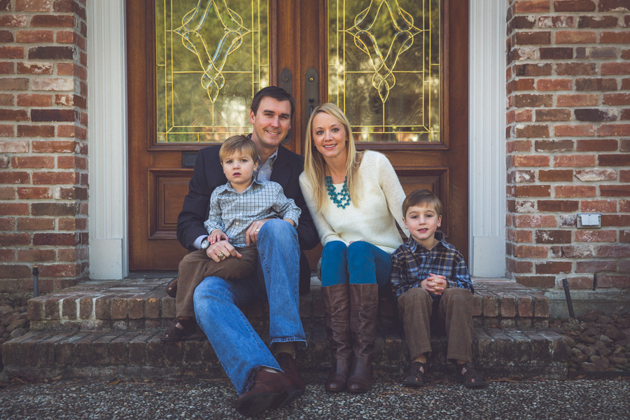 Davis Family (1 of 11)