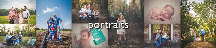 Portrait Banner Blog - Words