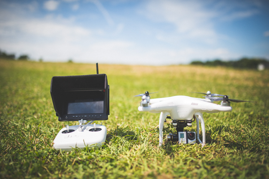 Drone EQ