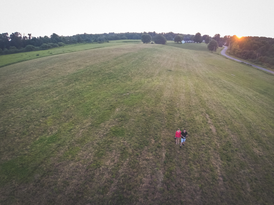 Drone Flying (4 of 4)