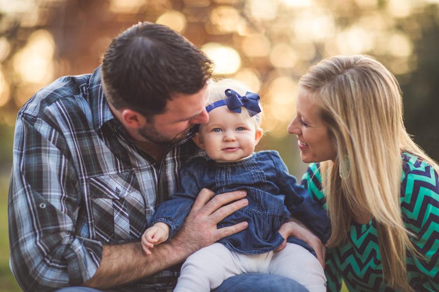 Beaulieu Family (1 of 1)