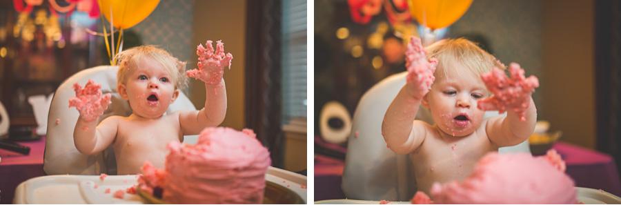 Brooke Cake