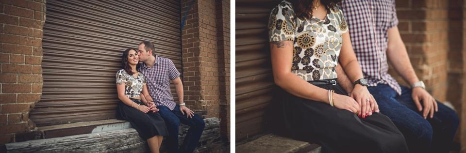 Merle and Lindsay - dip 7