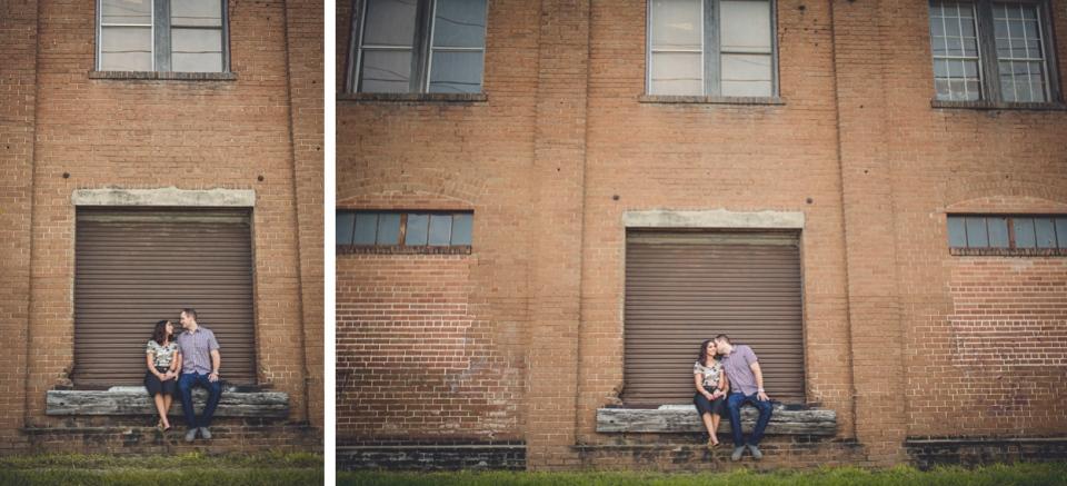 Merle and Lindsay - dip 8